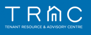 TENANT RESOURCE & ADVISORY CENTRE